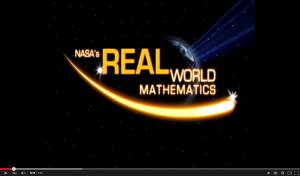 NASA Real World: Ozone